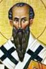 Gregorio Nacianceno, Santo