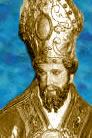 Macario de Antioquía, Santo