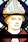Osvaldo de Worchester, Santo
