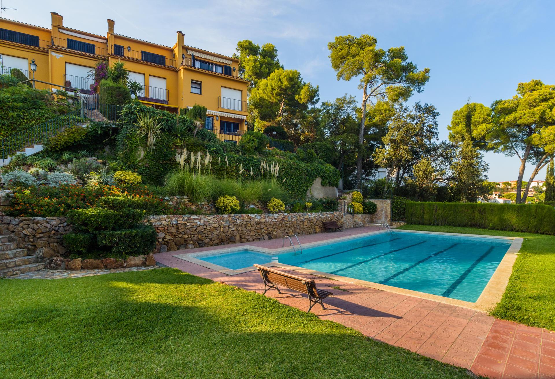 Apartamentos en calella de palafrugell, girona. Alquiler Casa en Calella de Palafrugell - CH-1 CALELLA DE ...