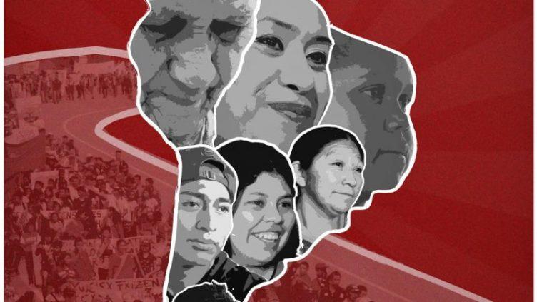 """Detalle del póster del largometraje """"La educación en movimiento"""". Imagen compartida públicamente en <a href=""""https://www.facebook.com/1627104954176317/photos/fpp.1627104954176317/2069091439977664/?type=3&theater"""" target=""""_blank"""" rel=""""noopener"""">Facebook</a>."""