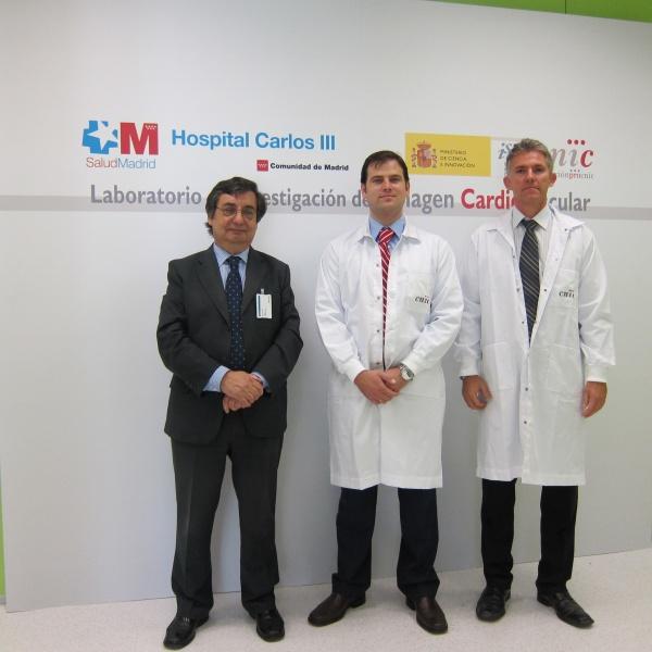 El CNIC Investiga Cmo Prevenir La Enfermedad