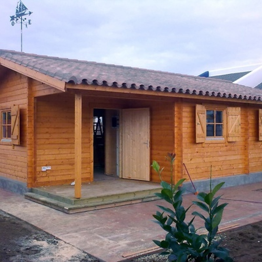 Casas Prefabricadas Guatemala