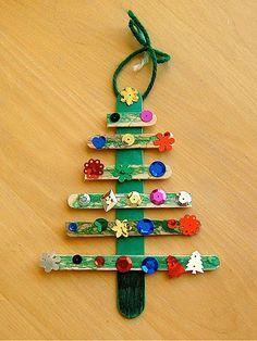 Manualidades-de-navidad-niños- ...