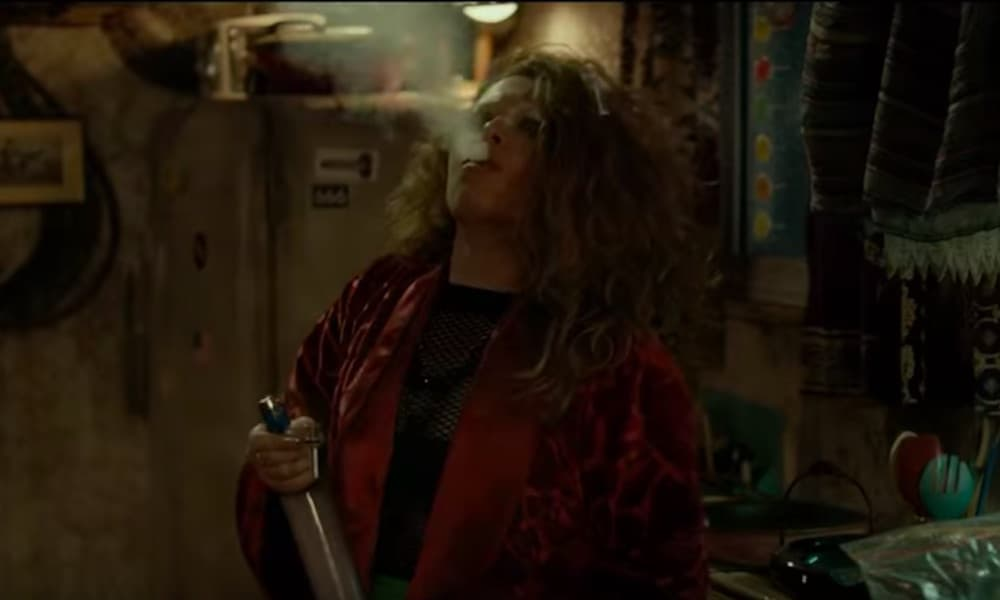 10 Iconic Stoner Moments in Horror Movies