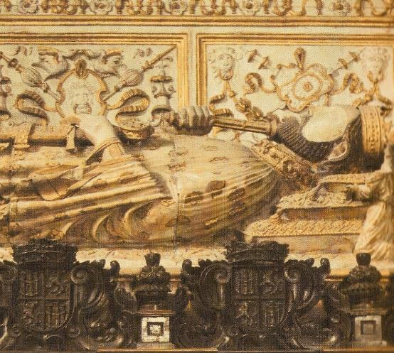 Enrique II de Castilla el primer rey de la Casa de Trastámara
