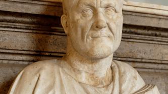 Maximino el Tracio el emperador romano que padecía gigantismo