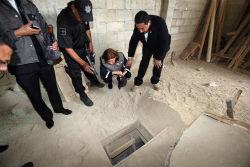 La persecución de El Chapo ha comenzado