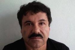 El Chapo habría sido recapturado en México
