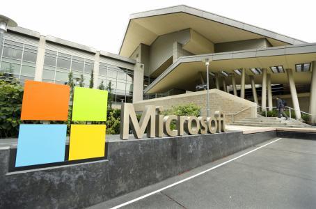 Microsoft abrirá un centro de ciberseguridad en México
