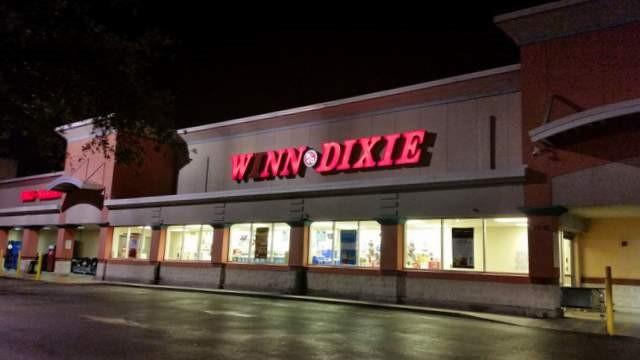 Supermercado Winn-Dixie en Pinecrest, condado de Miami-Dade, Florida
