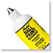 BALL PAINT MARKER – Marcadores de pintura líquida