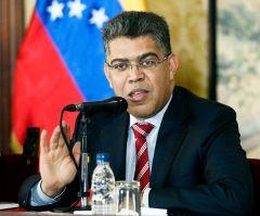 """""""No hay contradicción entre Mercosur y la Alianza"""", pero la agenda es la zona económica dijo el canciller Jaua cuyo país ostenta la secretaría del grupo"""