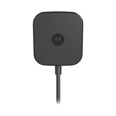 Motorola TurboPower 15 USB-C Wall Charger Back