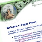 PaganPlaza