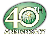 Logo 40 Aniversario The PF UK