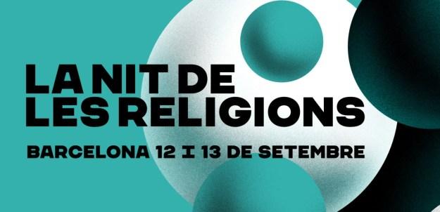 La nit de les Religions 2020