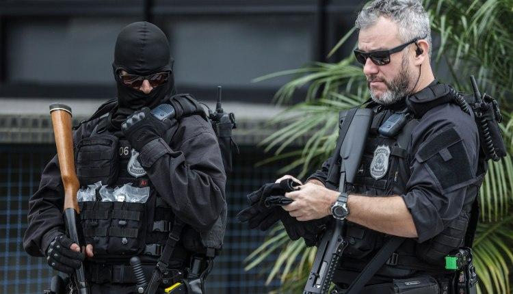 Curitiba aguarda a Lula para su entrega sin operativo especial de seguridad