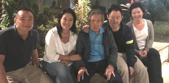 De la cárcel a los lujos: Alberto Fujimori sale en libertad y sigue polémica por indulto