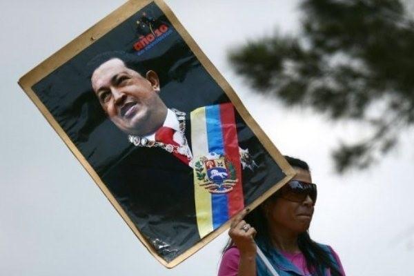 Chavismo 2013_0