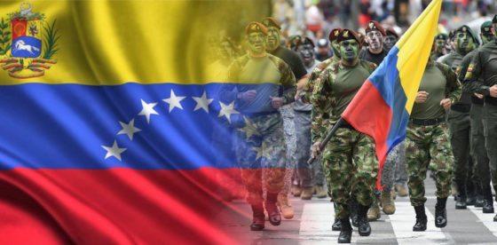 """PanAm Podcast: """"Colombia debe liderar una intervención militar en Venezuela"""""""