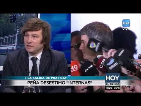 Debate-sobre-la-dimisión-de-Prat-Gay-en-a24-a-las-18-con-Mauro-Viale.