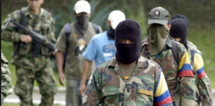 FARC- Venezuela
