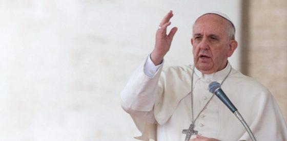 La infantil visión ideológica del papa Francisco, expuesta una vez más