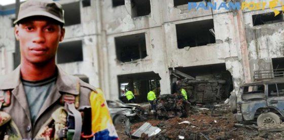 Terrorismo y narcotráfico en Ecuador a manos de disidentes de las FARC