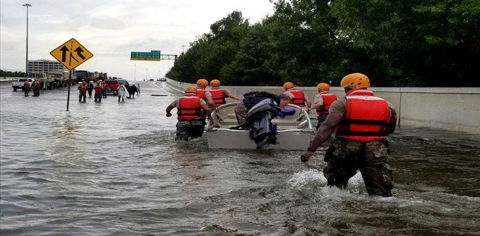 Científicos concluyen que la acción humana no causa huracanes, sí podría dar soluciones (WikiCommons)