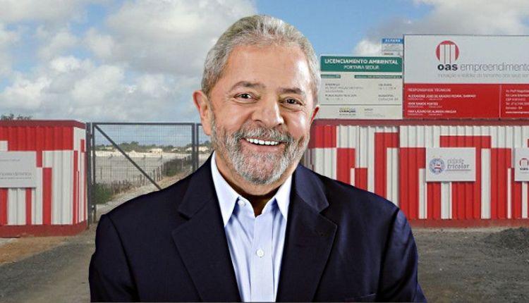 Lula OAS