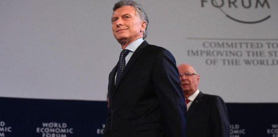 Macri en Davos: Críticas al populismo y promesas de alianza entre Mercosur y Unión Europea