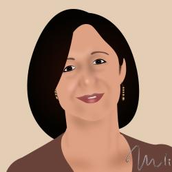 María Teresa Romero