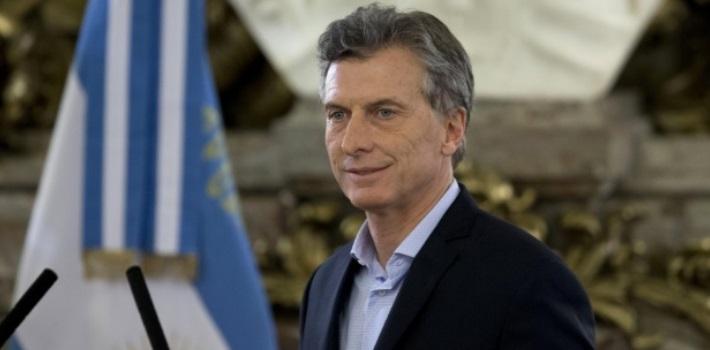Mauricio Macri- Venezuela DDHH