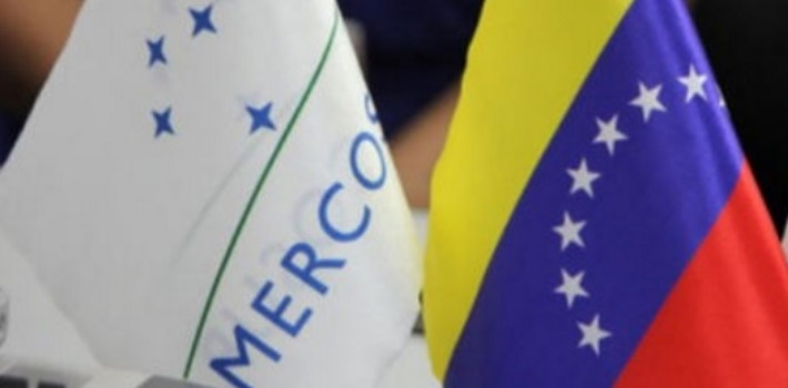 Mercosur – Venezuela