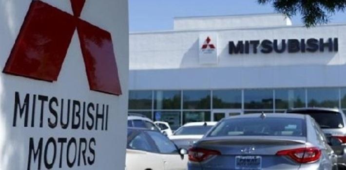 Mitsubishi – Cuba