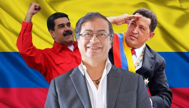 Petro Maduro Chavez