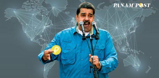 "Maduro ofrece criptomoneda ""Petro"" como canje para disfrazar insolvencia"