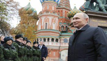 Vladímir Putin (Kremlin)
