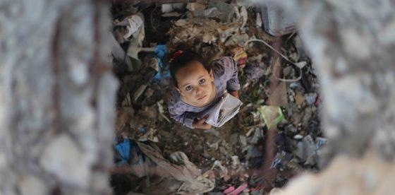 EE. UU. recorta más de la mitad de su aporte a agencia para refugiados palestinos de ONU