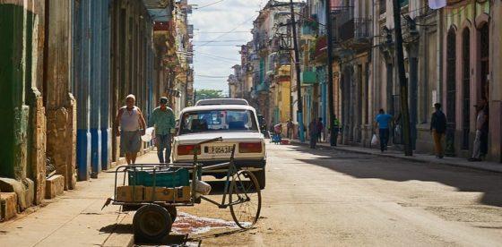 Turismo de estadounidenses en Cuba aumentó casi 200 % en 2017