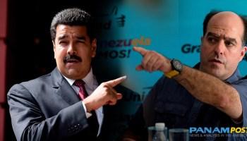 gobierno paralelo - venezuela