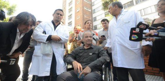 En Argentina es más peligroso ser policía que ladrón: el caso Frank Wolek