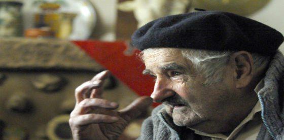 ISIS, el increíble destino de las naranjas de Pepe Mujica