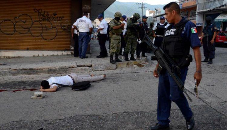 acapulco-asesinatos-mexico
