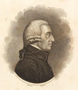 Adam Smith (1723-1790). Fuente: