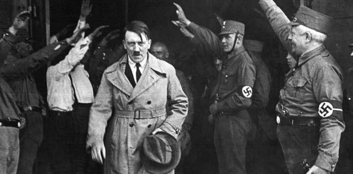 Serian al menos 2.800 archivos que Trump desclasificó el pasado jueves, en esos archivos, apareció una carta secreta enviada a Washington el 3 de octubre de 1955 por el agente de la CIA David Brixnor, en la que señalaría que el Führer sí estuvo en Colombia. (Flickr)