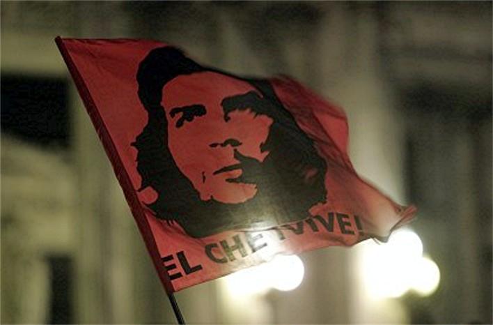 ¿El Che vive?