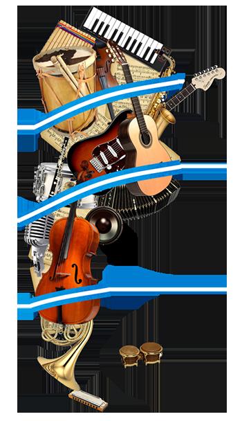 Más de 3 mil músicos se beneficiarían con esta iniciativa. (IMLA)