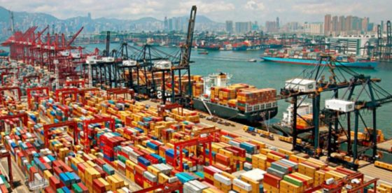 La excusa colectivista para limitar el comercio